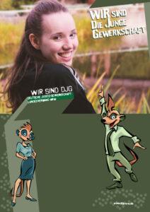 DJG-NRW Image-Broschüre 2020